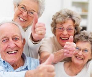 senior citizen dental care vancouver