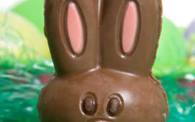 Have a Sweet Easter from Suter Brook Dental!