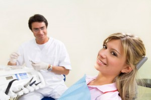Afraid of Going to the Dentist? Discover The Cure for Dental Fears