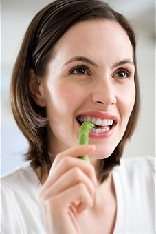 healthy food for your teeth