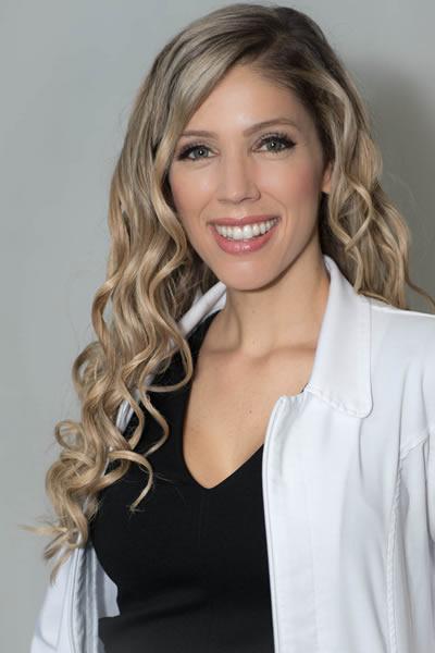 Dr. Andrea Dernisky