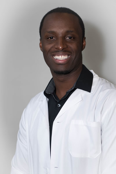 Dr. Ansong